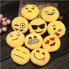 Брелки Emoji