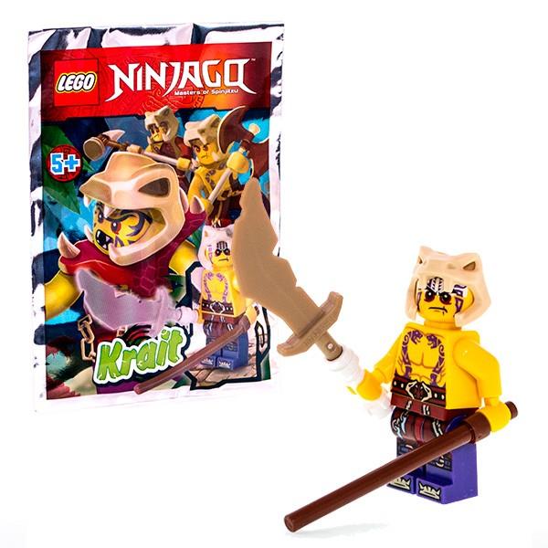Конструктор Lego Ninjago Анаконда