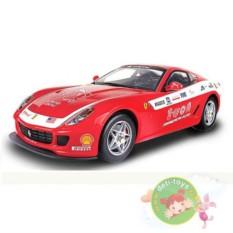 Радиоуправляемая машина Ferrari 599 Fiorano Red