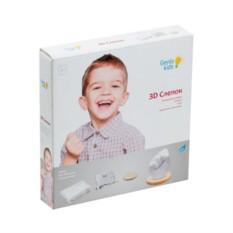 Набор для детского творчества Слепок