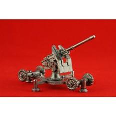 Зенитное орудие 85 мм