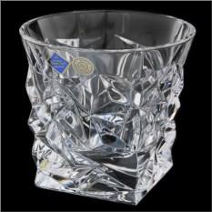 Набор из 6 стаканов для виски Glacier