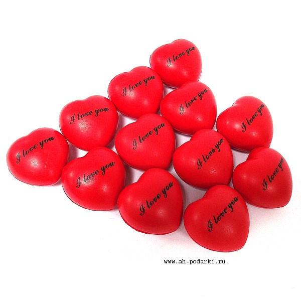 Набор релакcантов Сердце