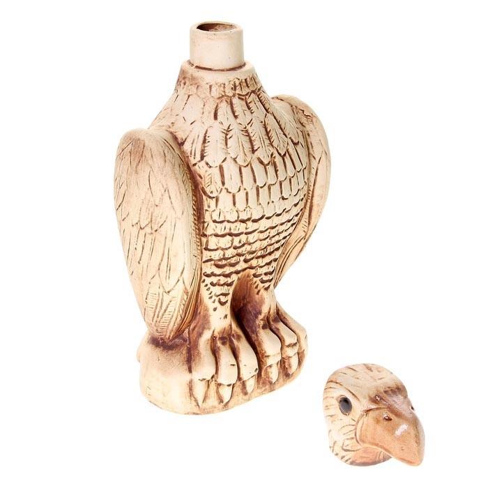 Водочно-коньячный коричневый набор Орел