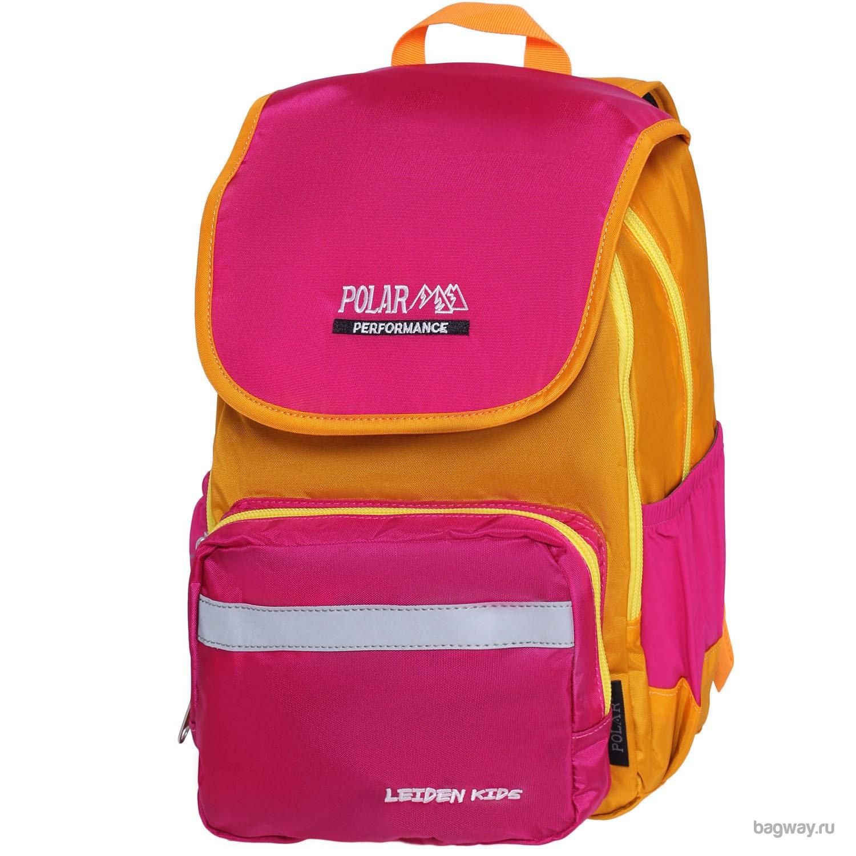 fc30c977c503 Школьный ранец Polar School Pink | Школьные рюкзаки | Подарки.ру