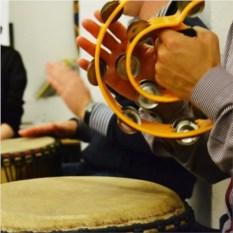 VIP мастер-класс игры на барабанах джембе (1 чел., 60 мин.)
