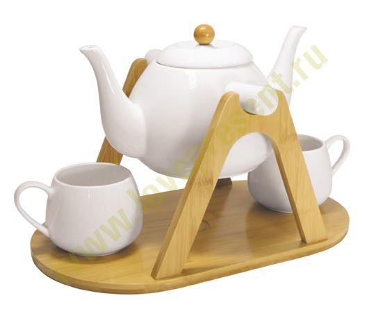 Набор чайный на 2 персоны Деймос