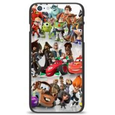 Чехол на телефон Pixar. Все игрушки