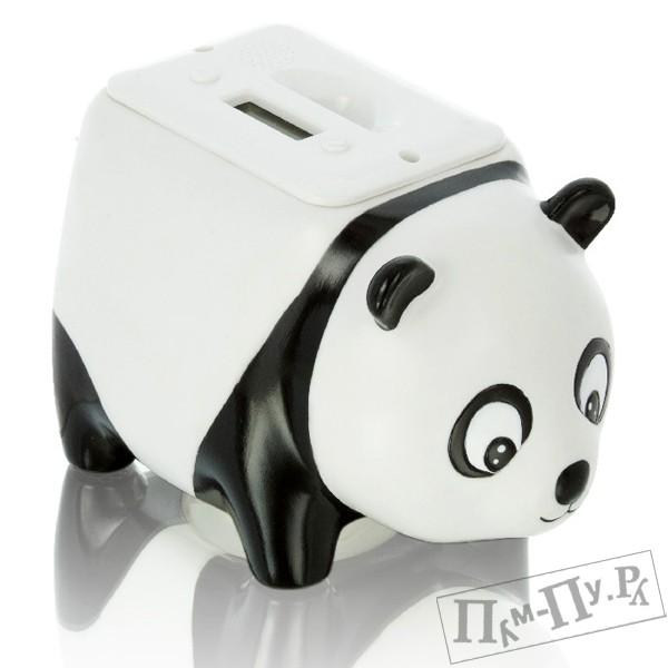 Умная копилка Бережливая панда