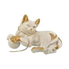 Скульптура Кошка