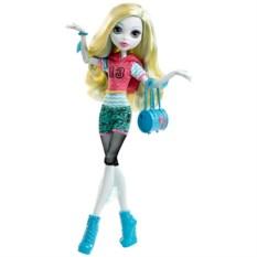 Кукла Monster High Лагуна Блю от Mattel