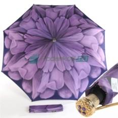 Зонт Складной Pasotti Auto Viola Lux
