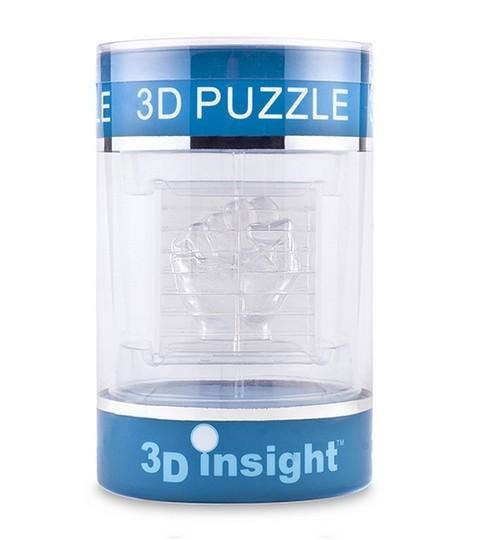 3D головоломка Кулак