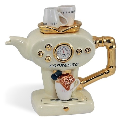 Чудо-чайник «Утренний экспрессо» (большой)