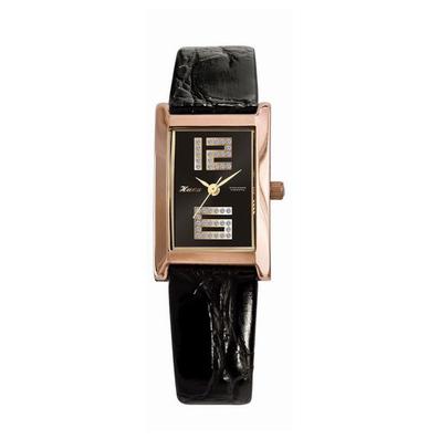Женские  золотые  часы НИКА - Лилия 0425.0.1.57