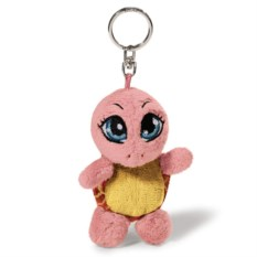Брелок Nici Розовая черепаха