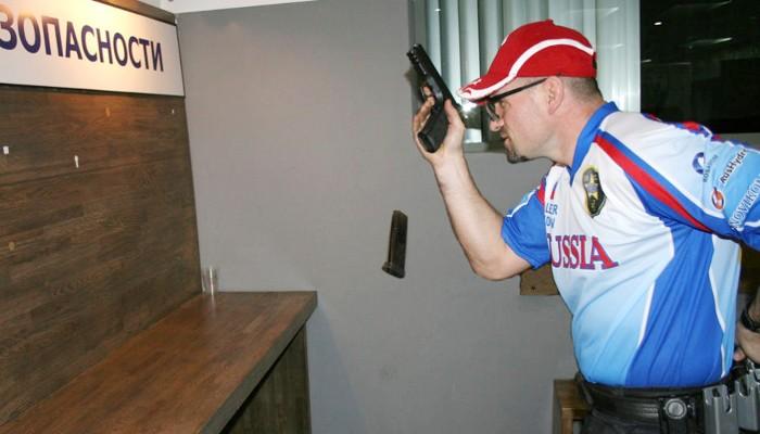 Курс «Травматическое оружие» в «Академии практической стрельбы»