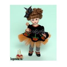 Кукла Хэллоуин