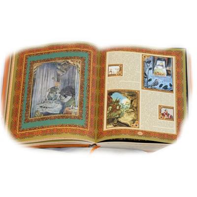 Книга Андерсен. Сказки и истории