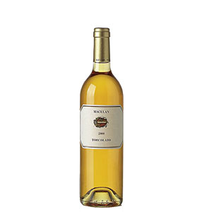 Вино Torcolato. Maculan