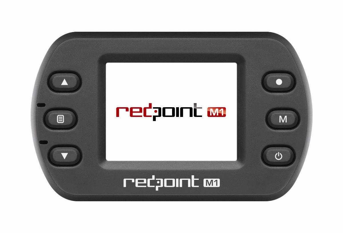 Видеорегистратор Redpoint M1