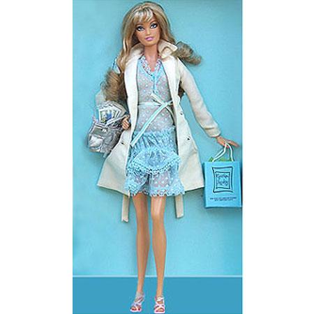 Барби коллекционная от дизайнера Симфия Роул