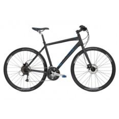 Велосипед Trek 7.4 FX Disc (2013)