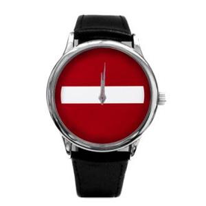Наручные часы  «Кирпич»