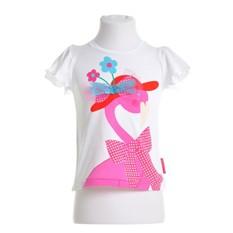 Печать логотипа на футболки памятные сувениры для партнеров.