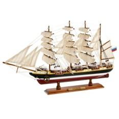 Модель корабля Седов от Artesania Esteban Ferrer
