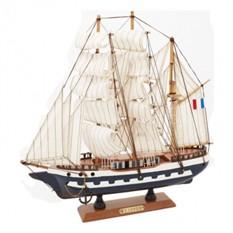 Модель корабля Клиппер Белем