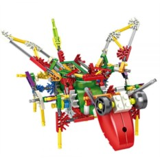 Конструктор робота с мотором «Дракон»