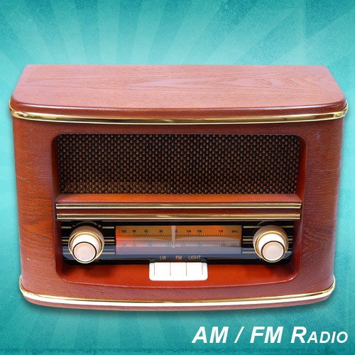 Радиоприемник Ностальгия