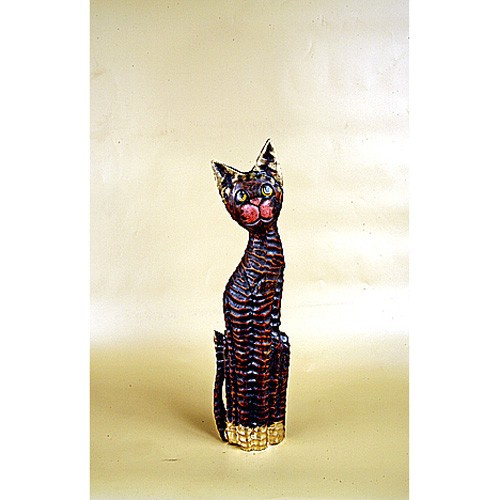 Кошка 60 см