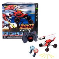Радиоуправляемая игрушка AirHogs Машина-вертолет