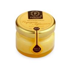 Мед-суфле Peroni Honey Парадайз с абрикосом