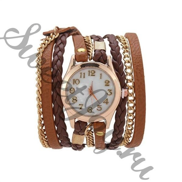 Наручные часы Pearl Chain Watch