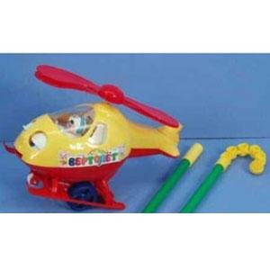 Каталка «Вертолёт»