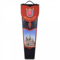 Подарочные шампура 6 штук в колчане Санкт-Петербург