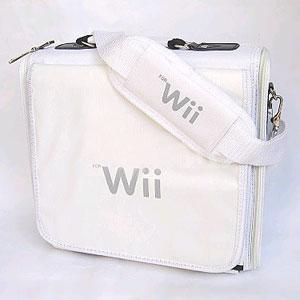 Стильная сумка для Nintendo Wii