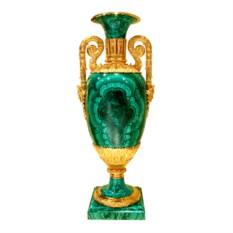 Интерьерная декоративная ваза Амфора II