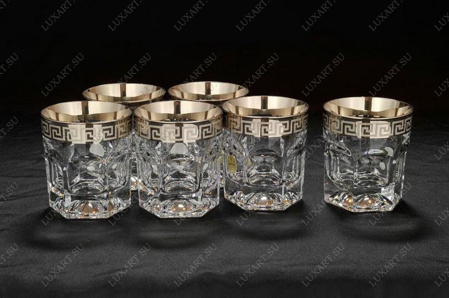 Бокалы для виски Same Cristallerie