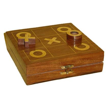 Настольная игра  «Крестики Нолики»
