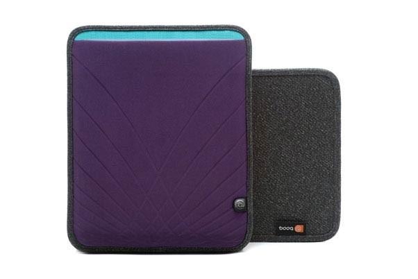 Чехол Booq Boa skin XS BSKXS-VIT для iPad/iPad2, Violet