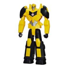 Фигурка-трансформер Hasbro Роботы под прикрытием