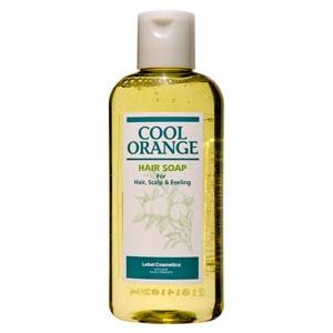 Лечебный шампунь «Холодный апельсин»