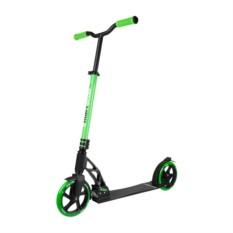 Самокат Smartscoo+ Green