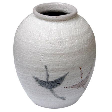Японская ваза «Журавли»