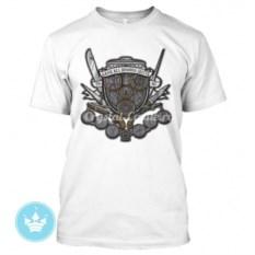 Мужская футболка Demon Hunters