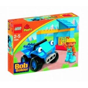 Набор Lego «Мастерская Боба»